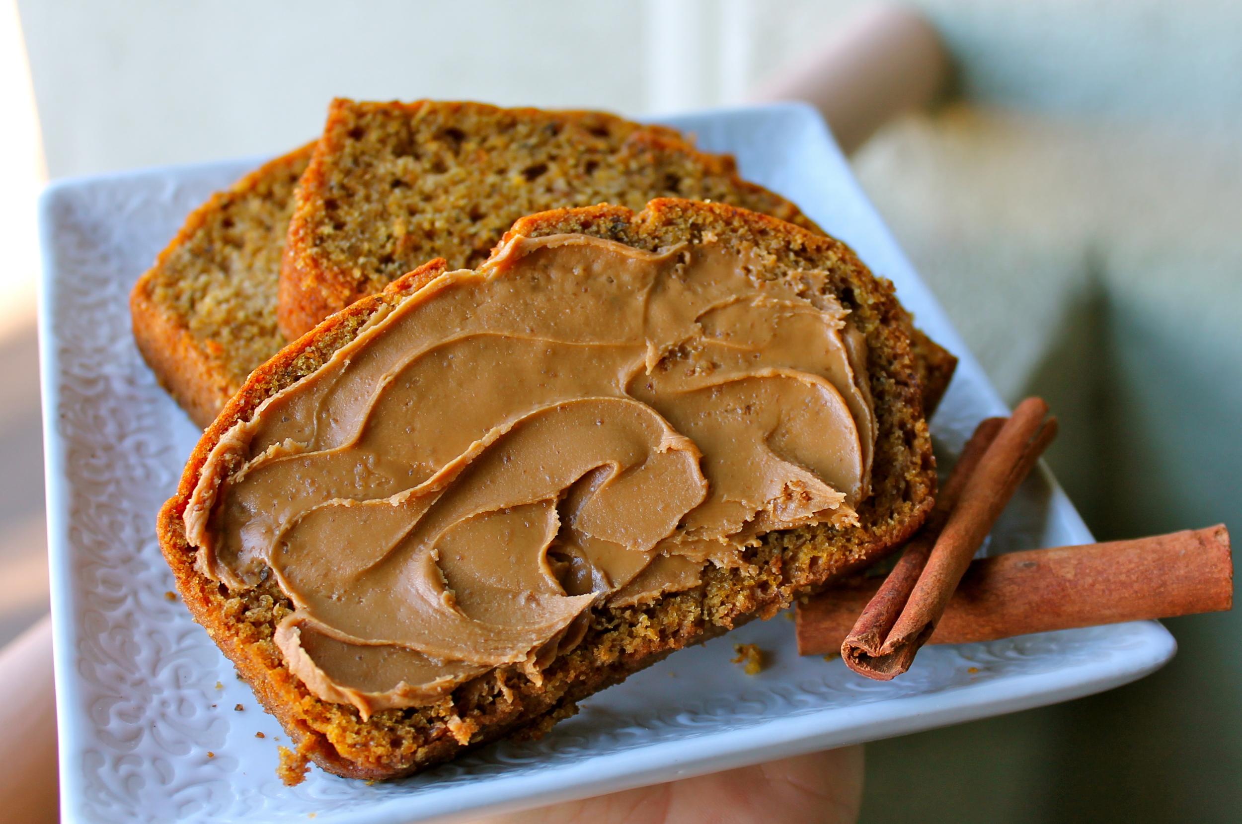 Pumpkin Beer Bread IMG_0861
