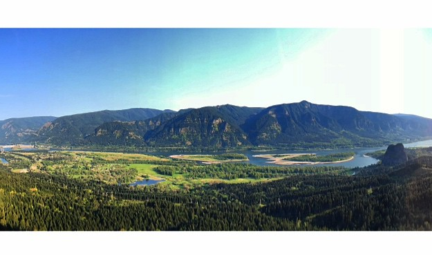 Mt. Hamilton
