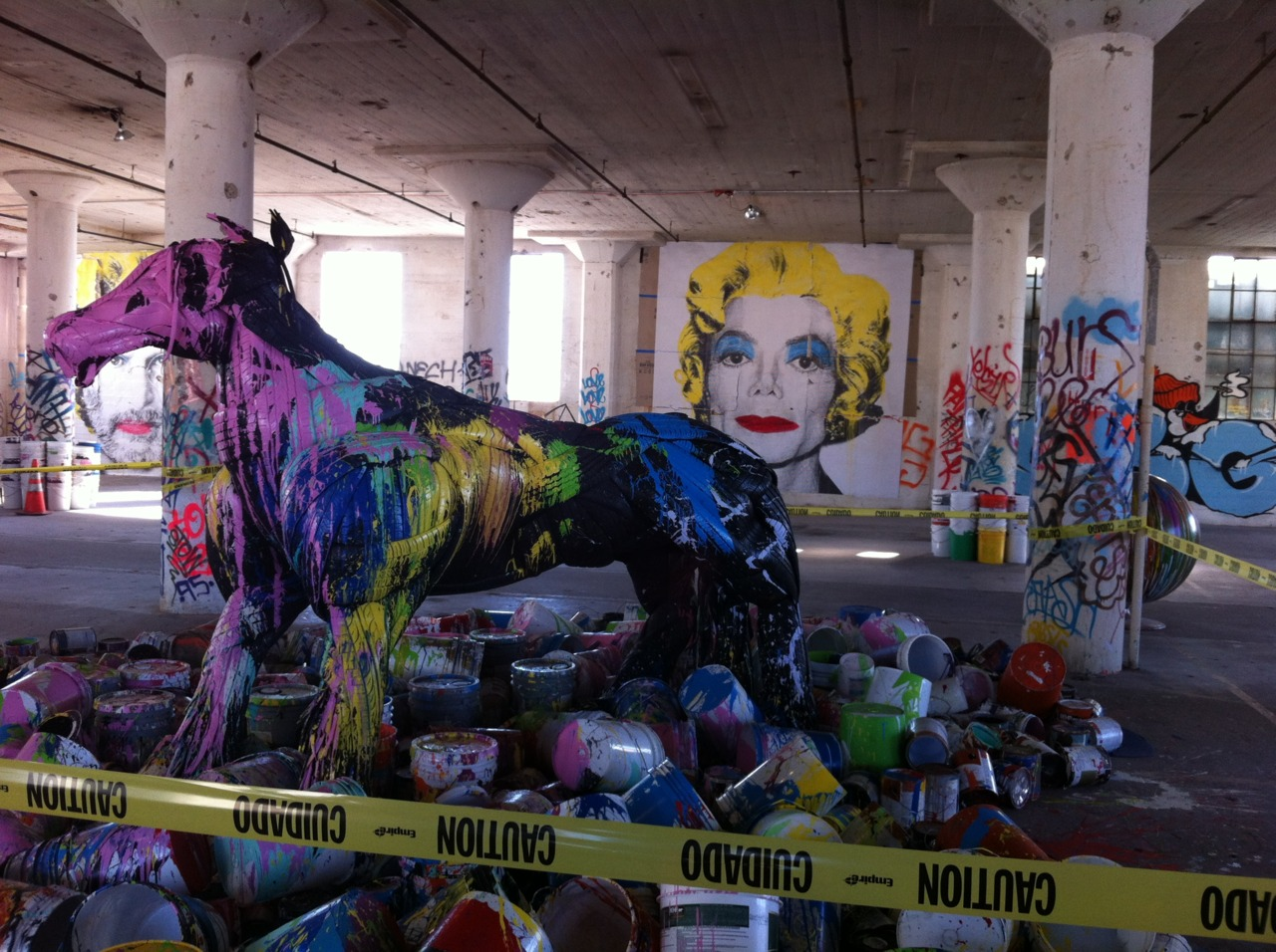 Art-Love-Alicia-Keys-Swizz-Beatz-at-Mr.-Brainwash-exhibit-6.jpg