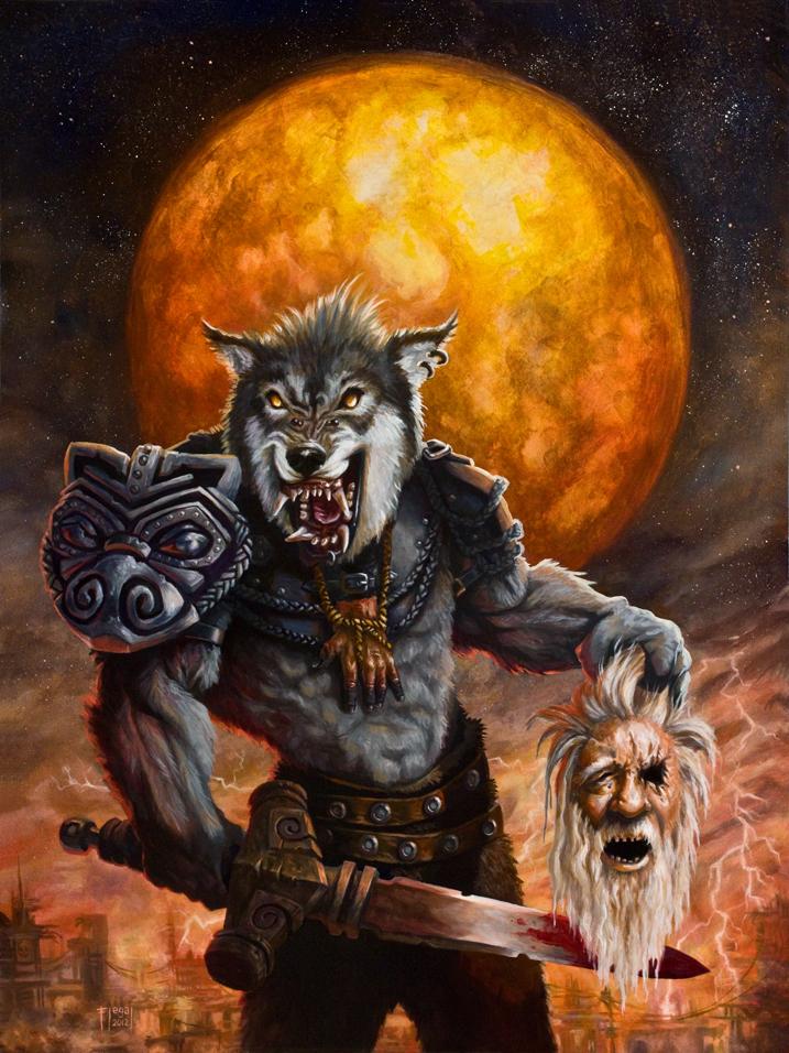 Copyright © 2012 Sam Flegal Fantasy Art. All Rights Reserved