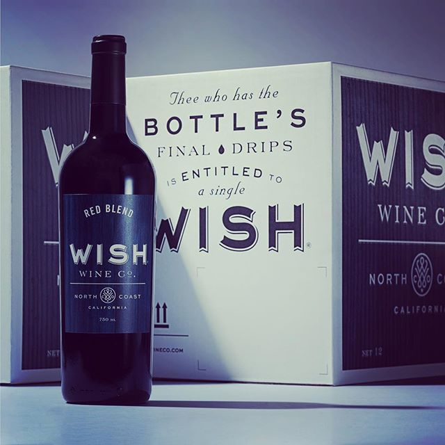 🍷Sommelier Owned 🌱Sustainable 🇺🇸Made in USA #redredwine #pleasewishresponsibly