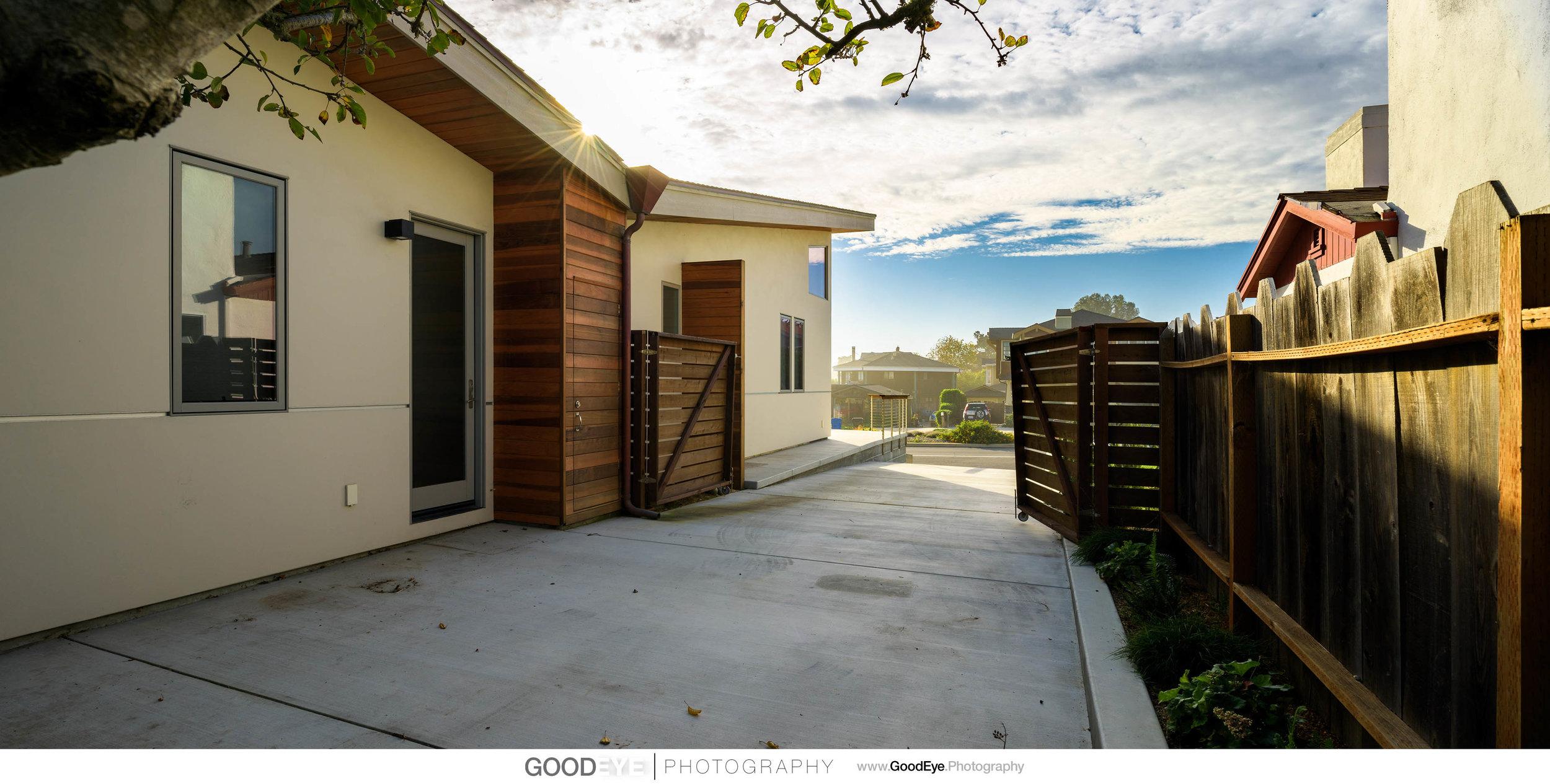 Santa Cruz Real Estate Architecture Photography