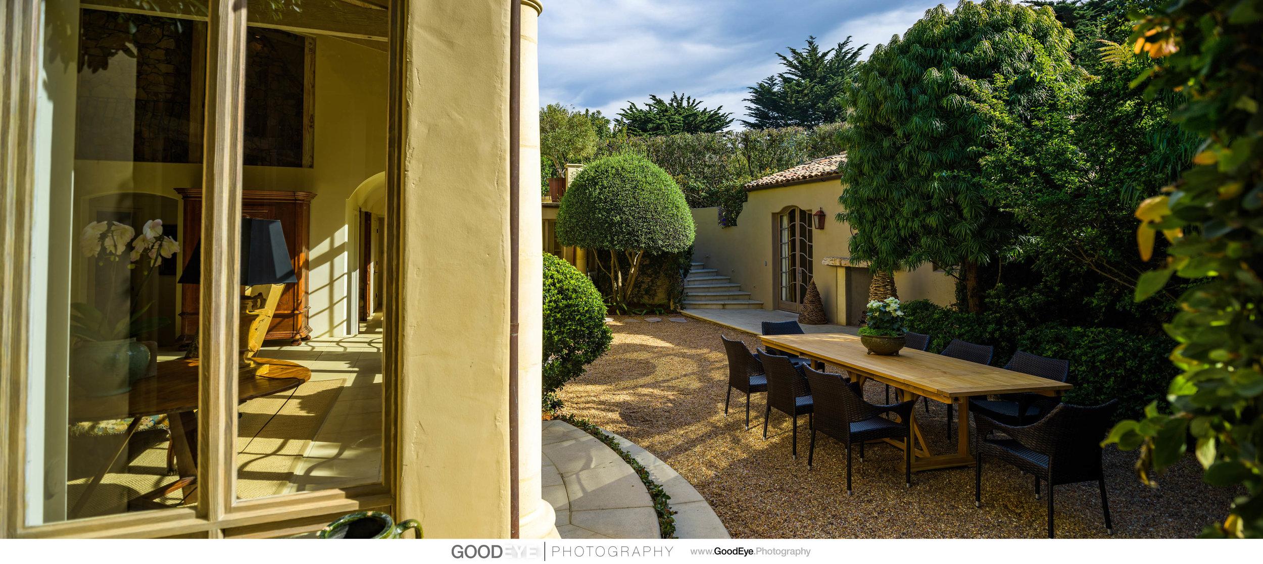 Carmel Luxury Real Estate Photography
