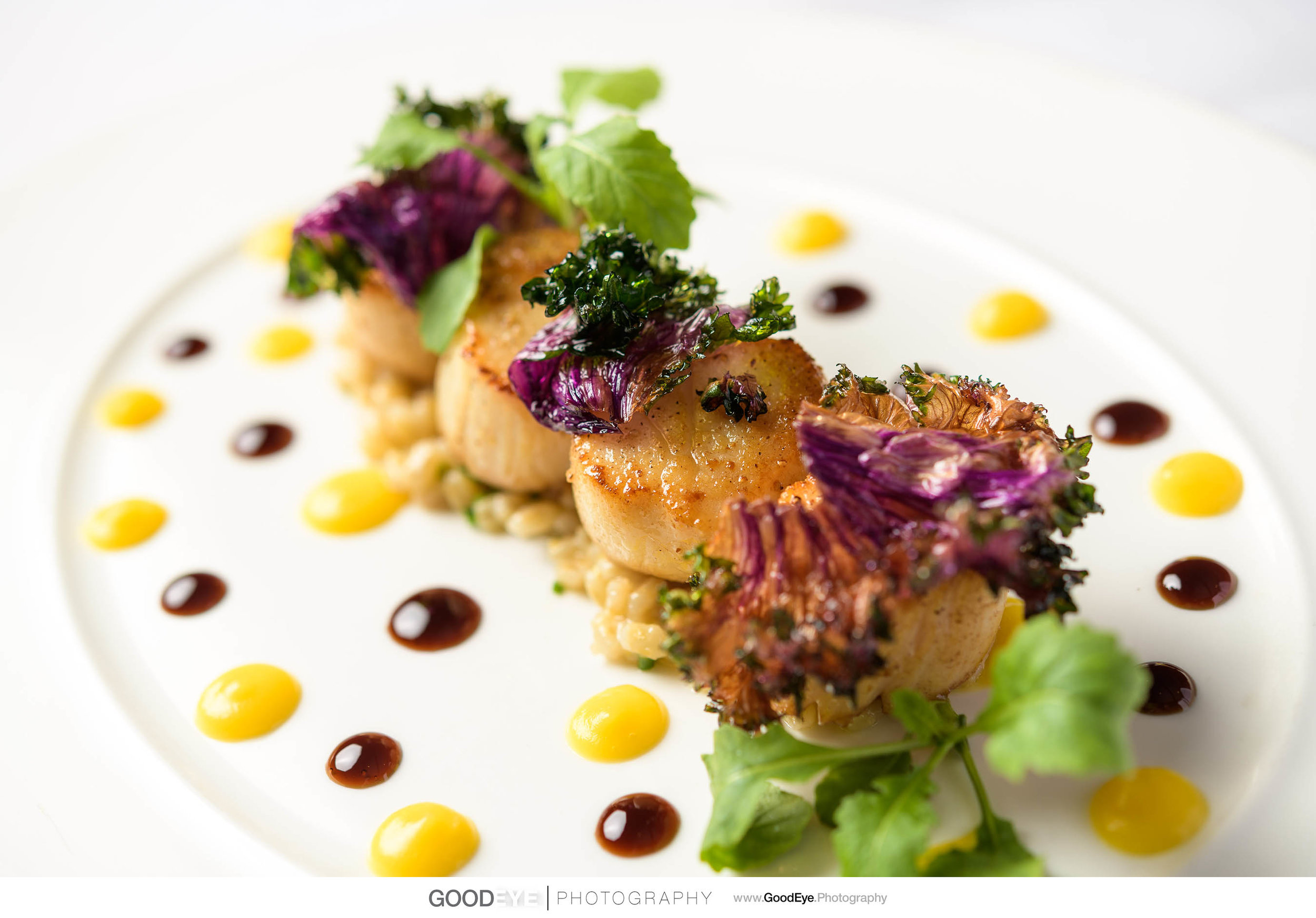 Palo Alto restaurant photography - food, interiors, drinks - by