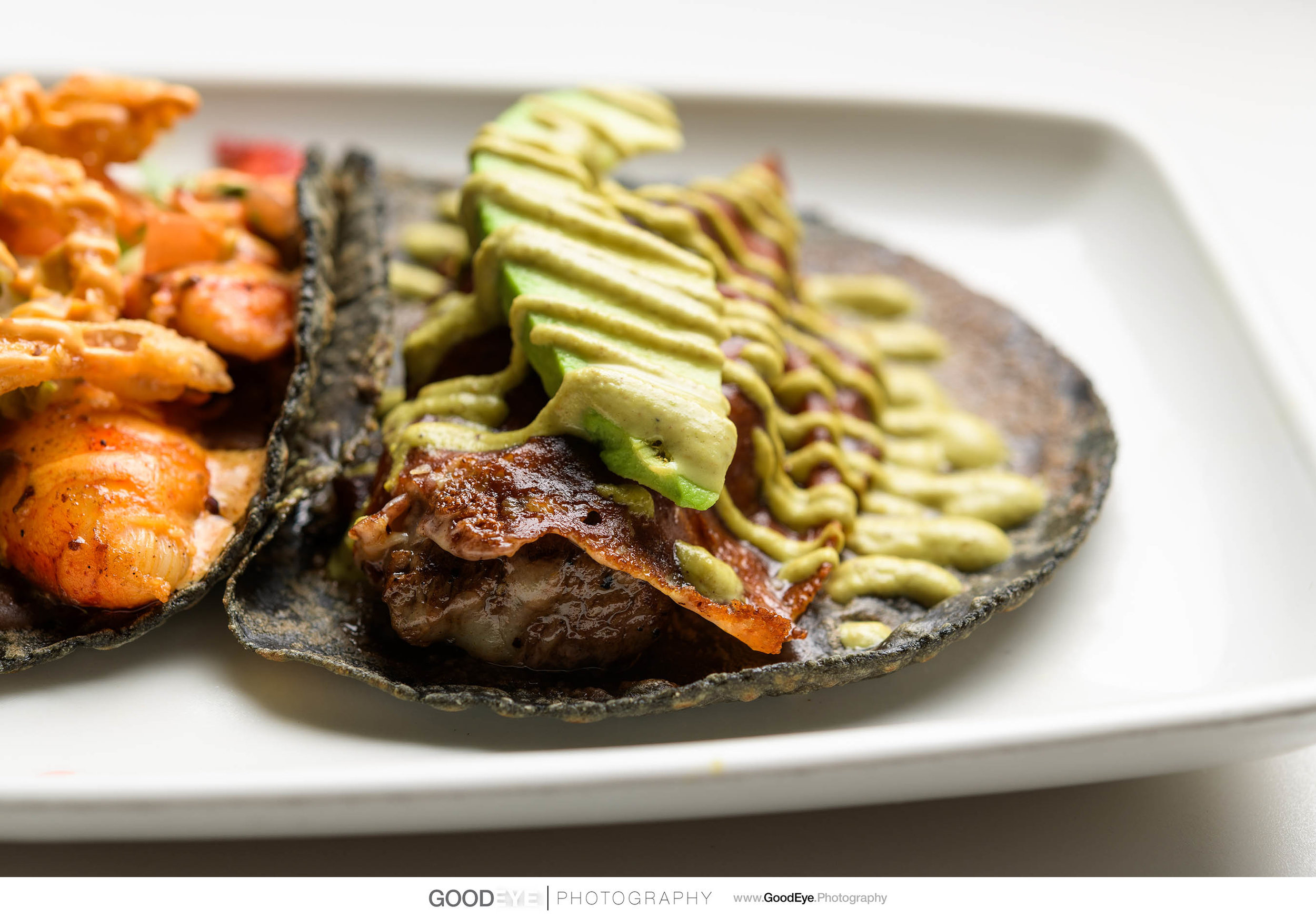 San Jose Food Photography - Tacos - by Bay Area commercial food