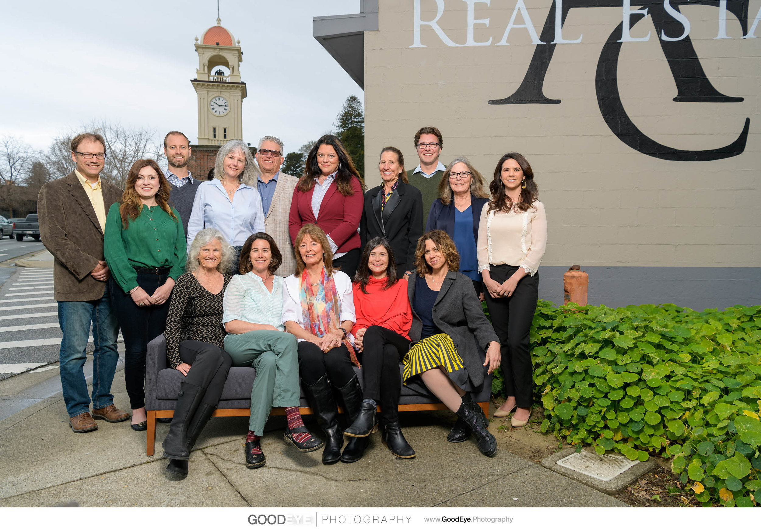 Santa Cruz Headshots for Real Estate Agents - by Bay Area commer