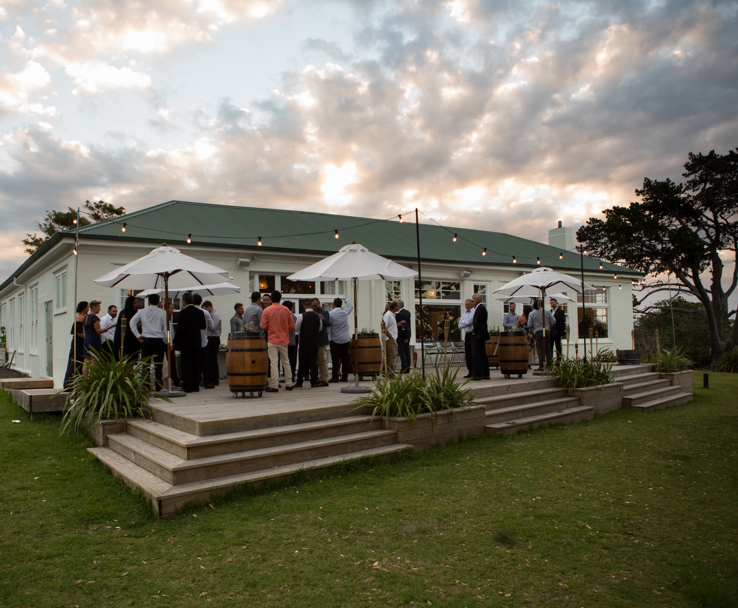 function rooms auckland