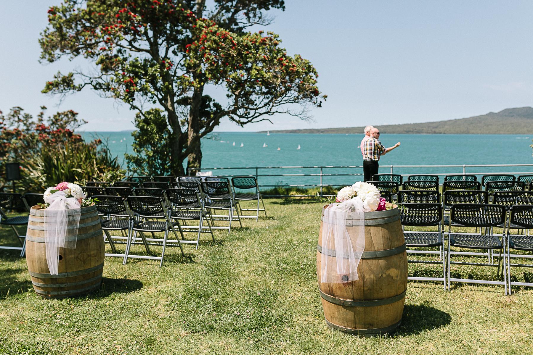 north shore wedding venues