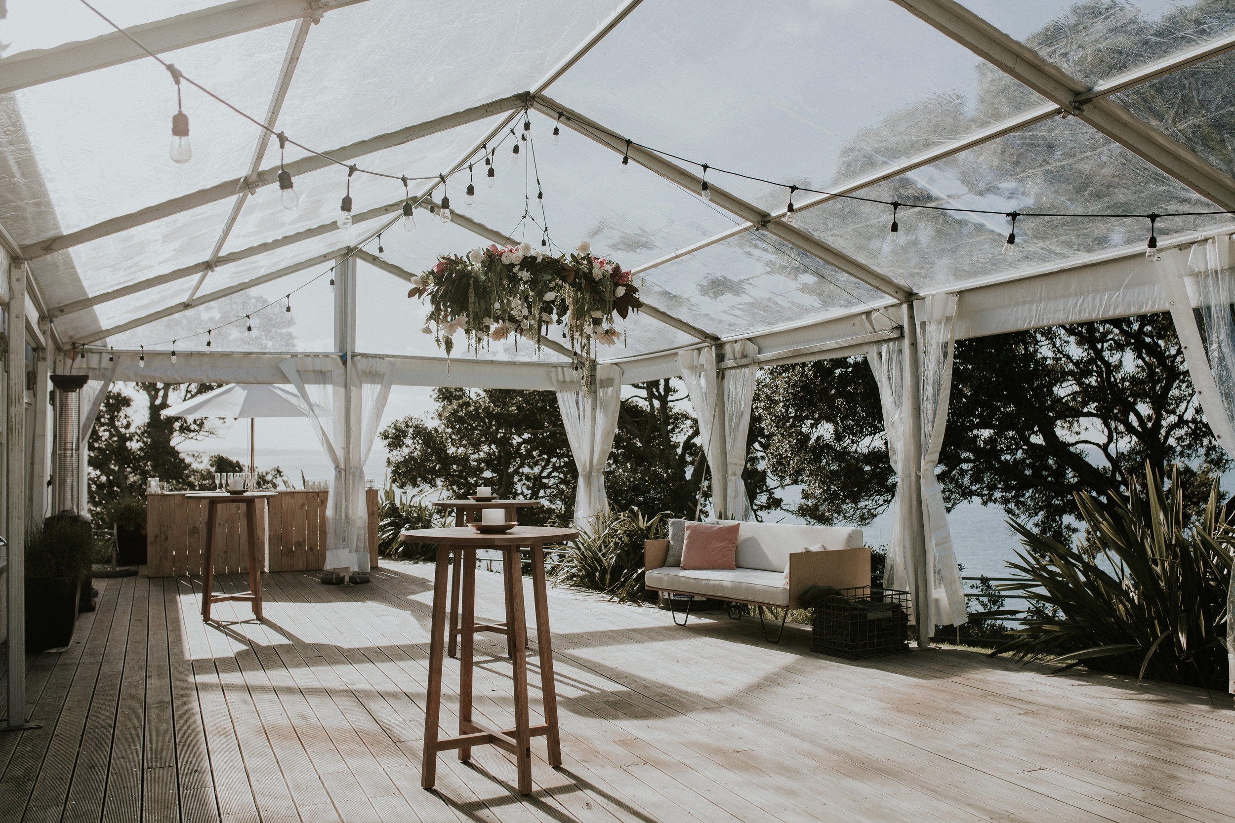 small function venues auckland