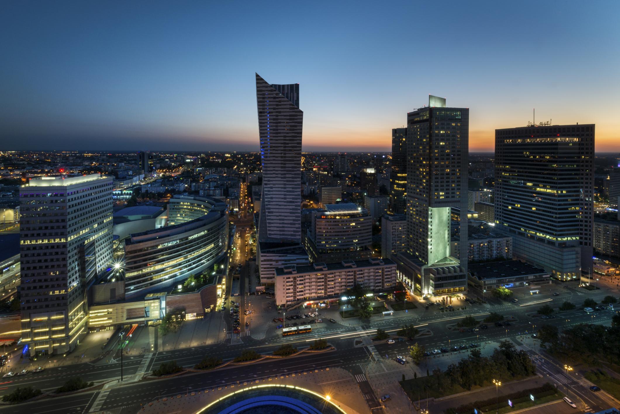 Gateway to Poland    Read More