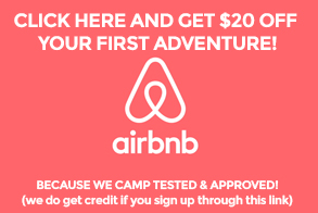 This is our personal referral code. Click to save $20!