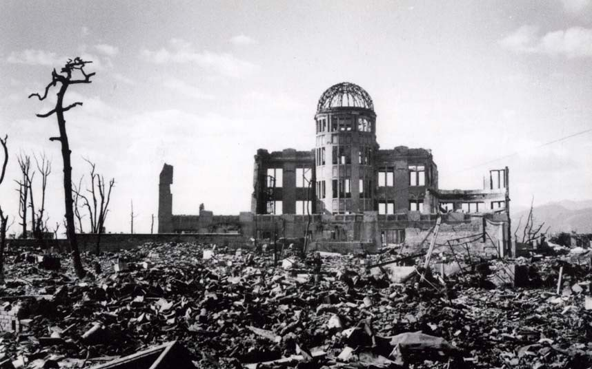 Atomic Dome and Peace Memorial Museum. This will ruin your day, but we must never forget.  Cost: 50 yen / .42 usd for entrance to museum