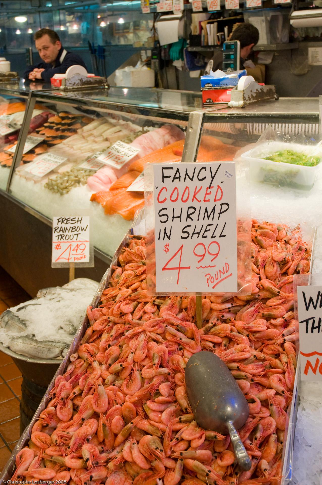 pike place seattle fish market