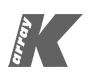 K-Array logo gray.png