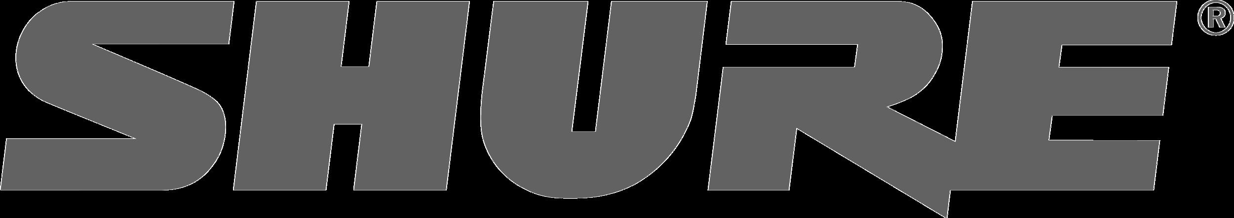 Shure_logo gray.png