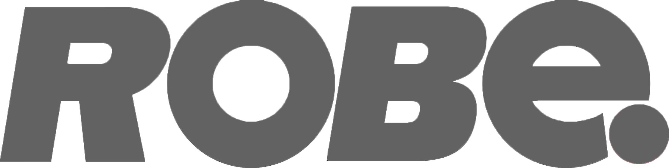 Robe Logo gray.png