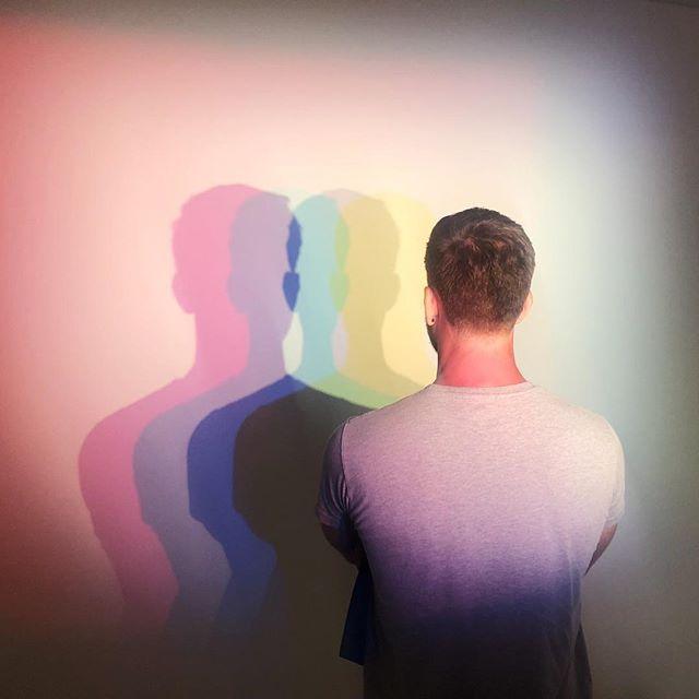 { Testing out a custom Shadow installation }