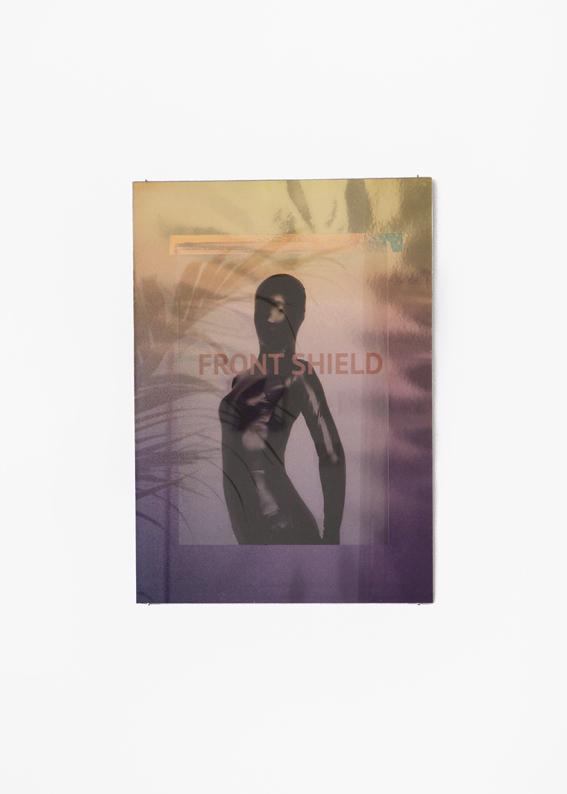 Front Shield 2015 | Millicent Hawk