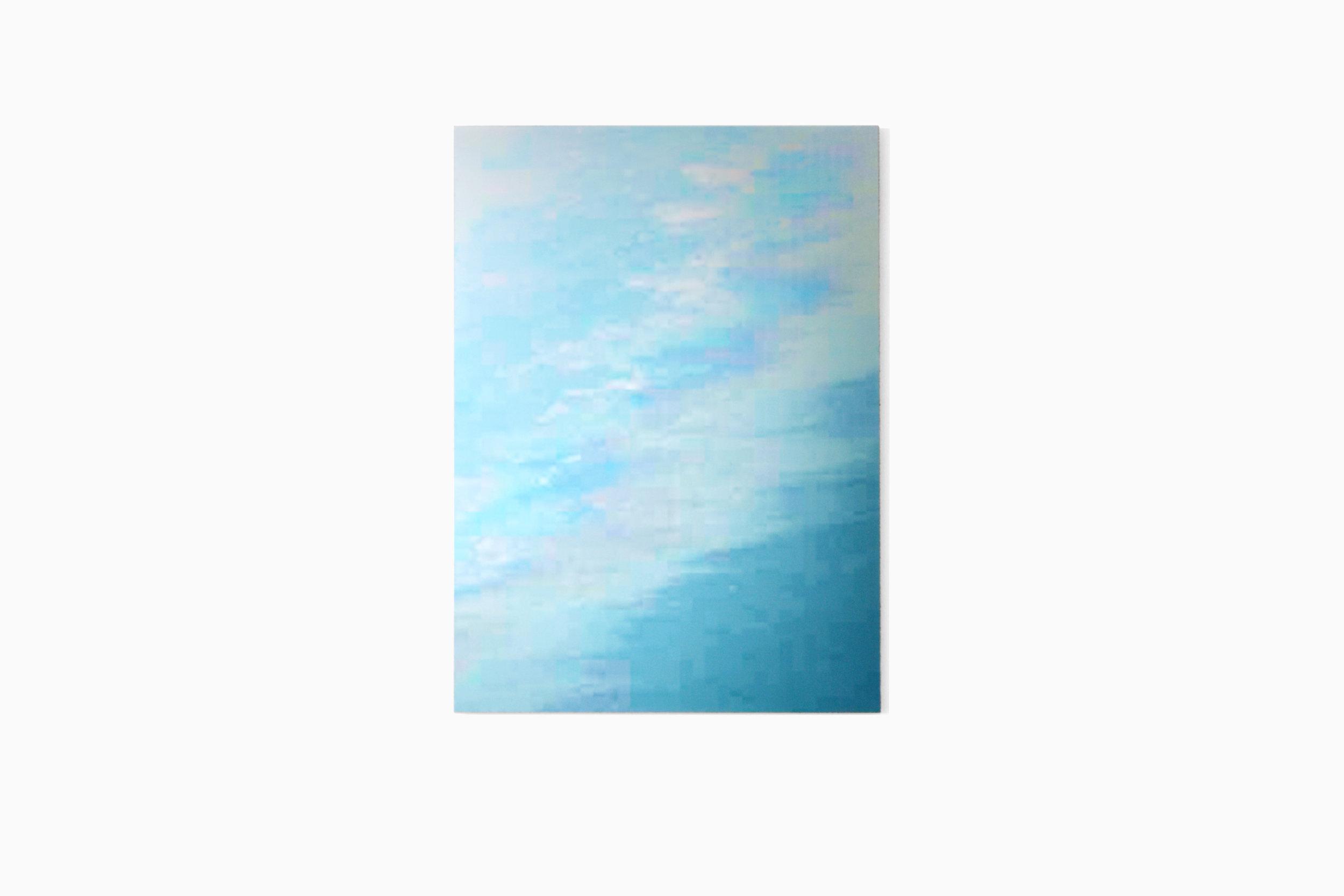 Deepwater Horizon , 2016 | Millicent Hawk