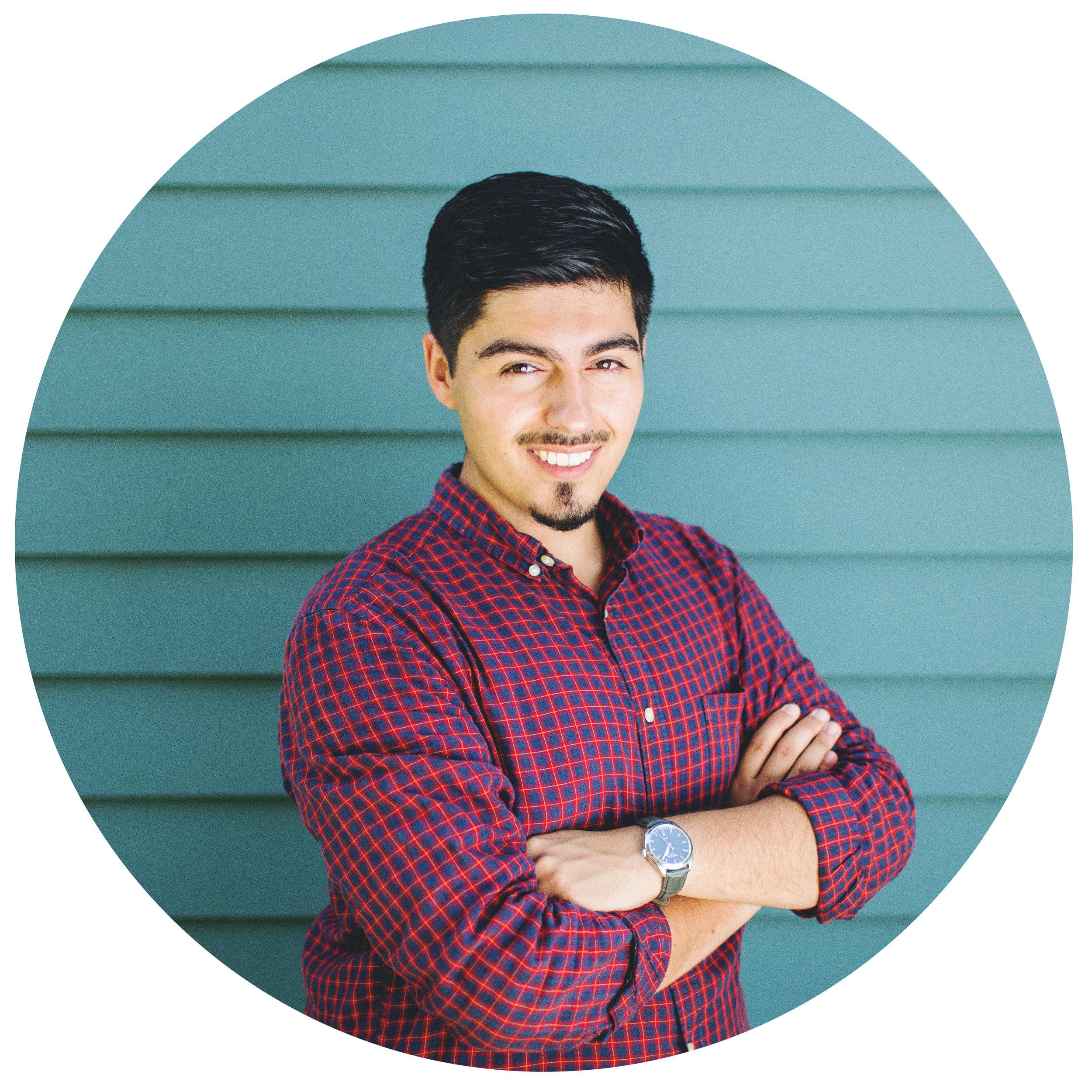 Sean valdivieso - Cinematographer and Editor