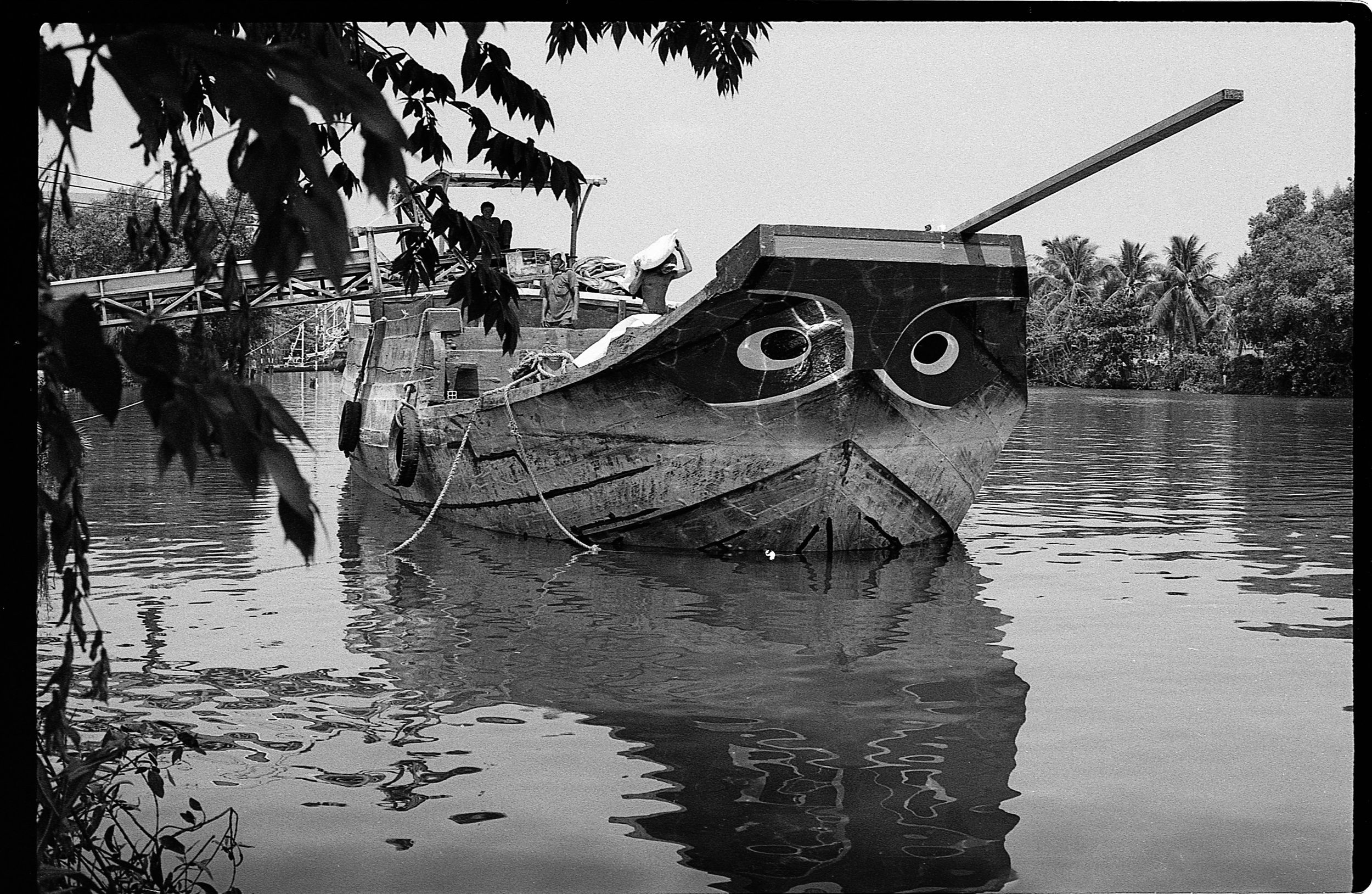 Mekong Eyes