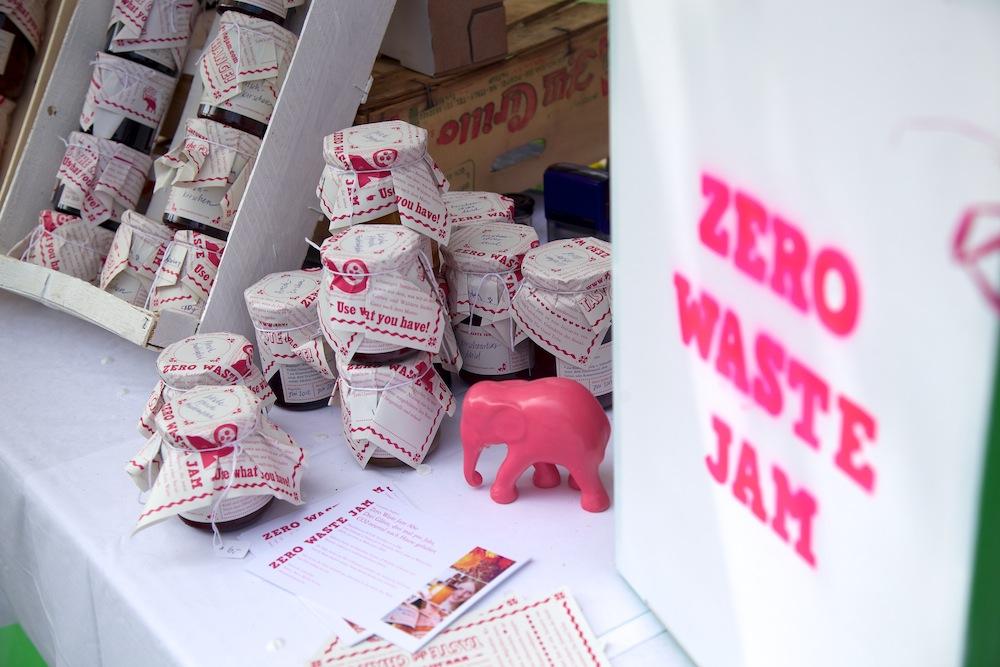 Zero Waste Jam - 09
