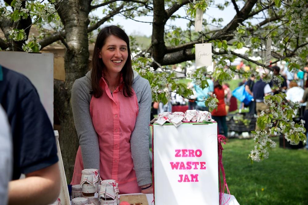 Zero Waste Jam - 16