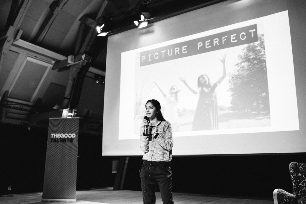THE REAL BOTKYRKA: Madiha Saeed