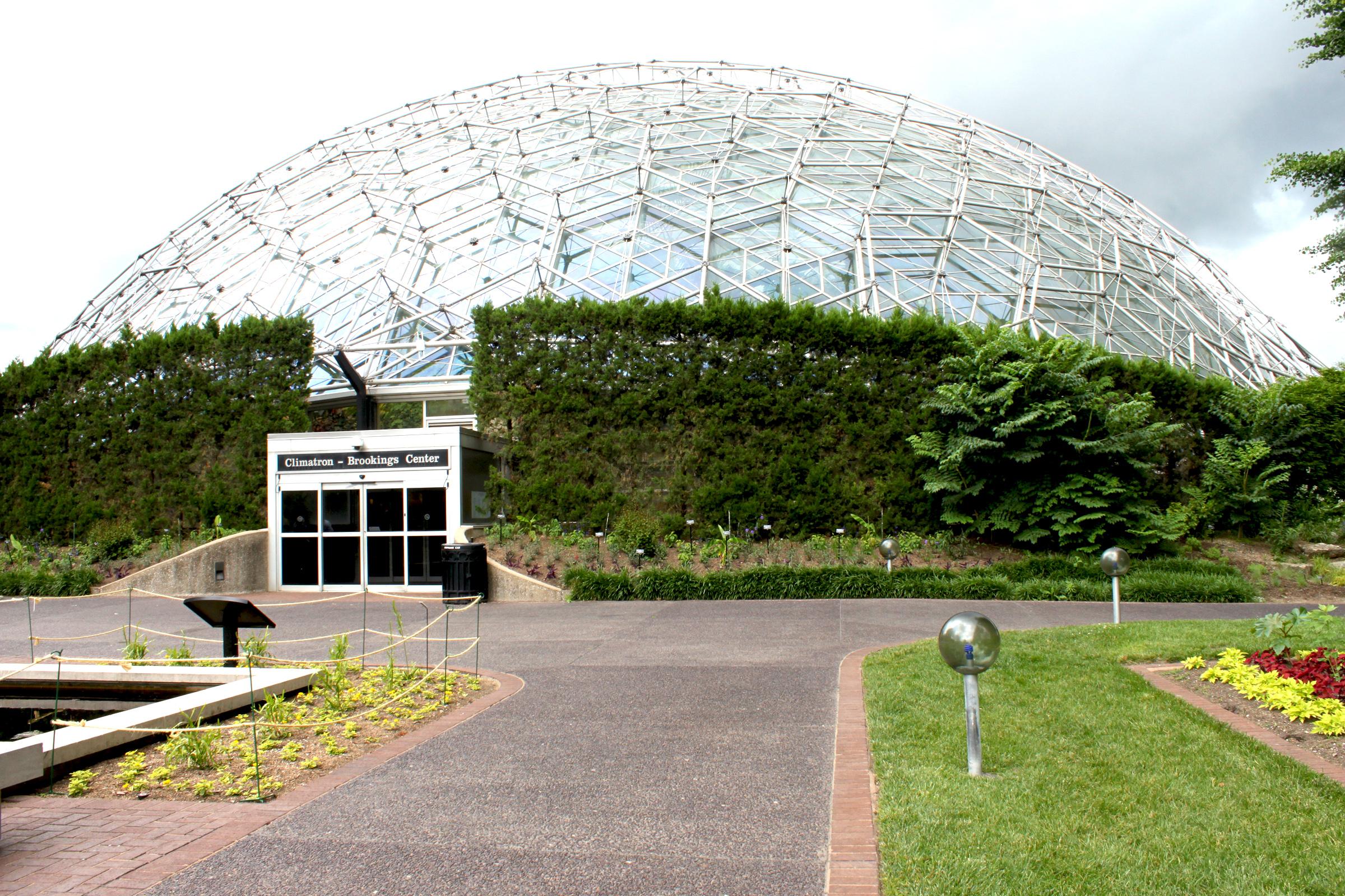 Climatron, Missouri Botanical Garden
