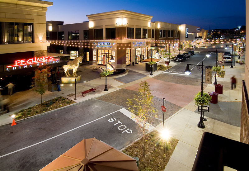 The Residences at The Boulevard, Brentwood, MO