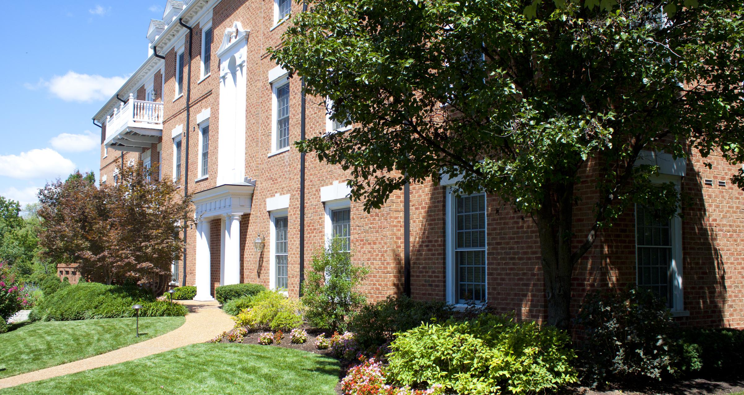 Richmond Place Condos - Clayton, MO