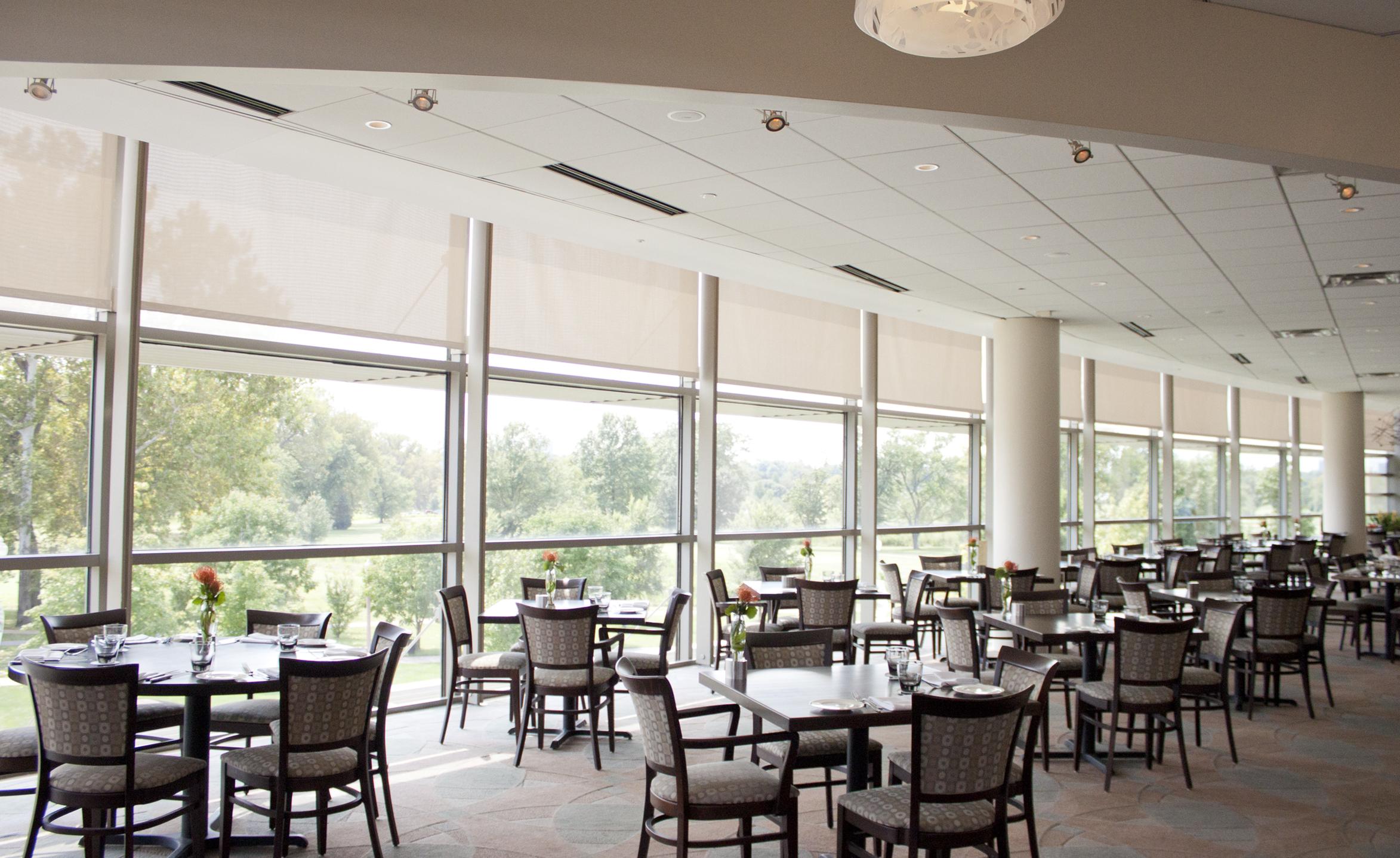 Bixby Restaurant - Missouri History Museum