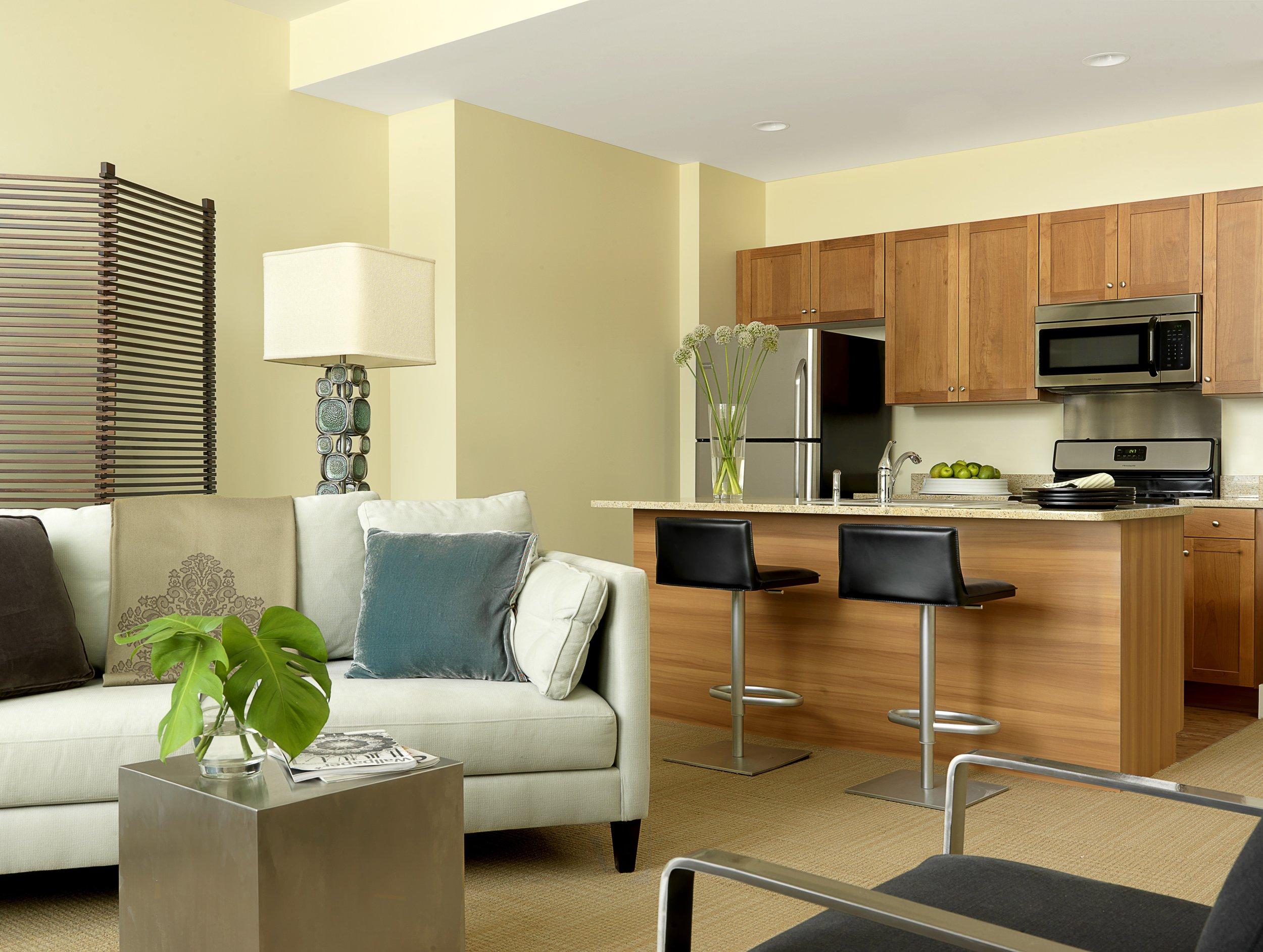 The Laurel Apartments