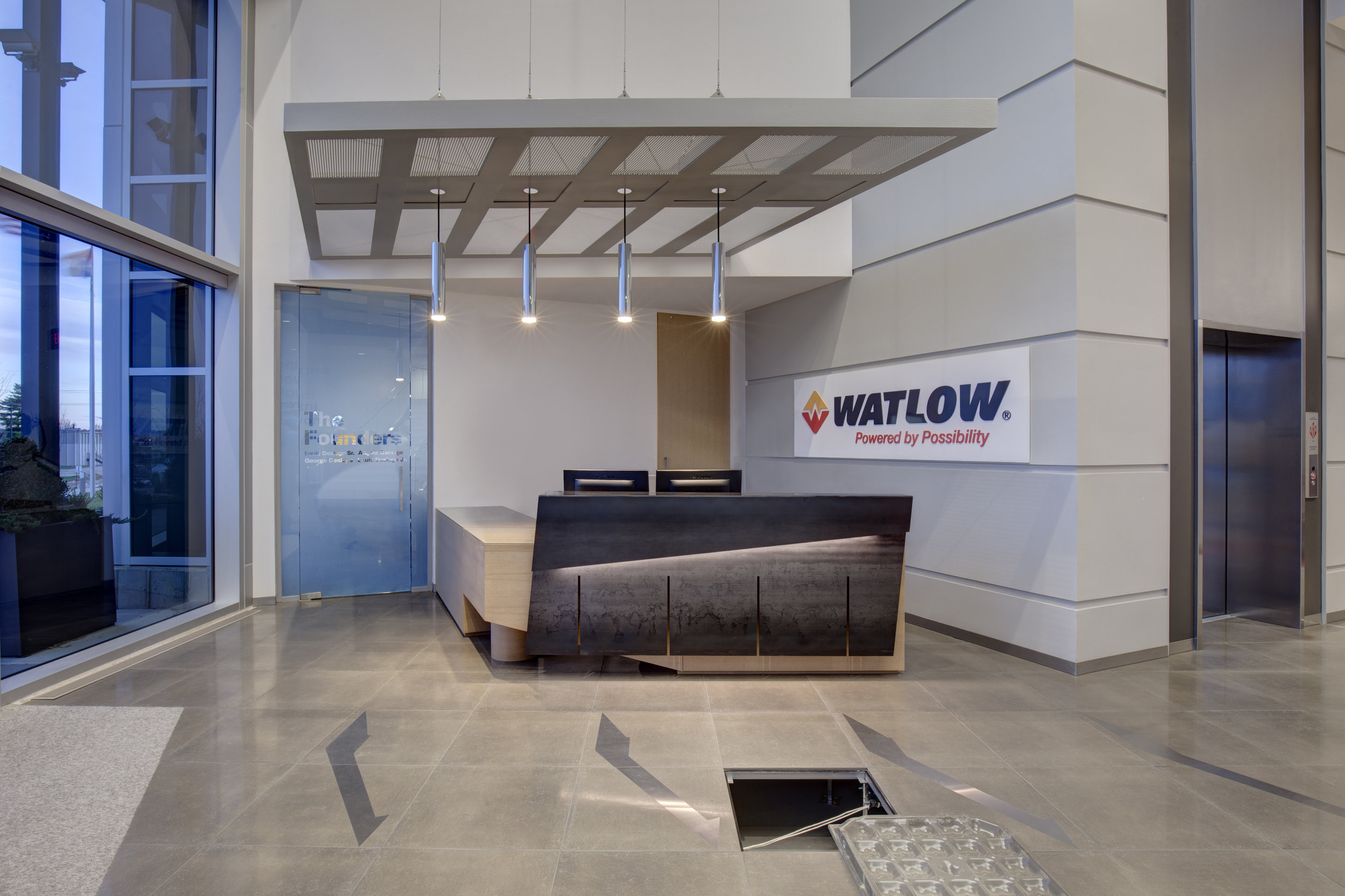 Watlow Expansion