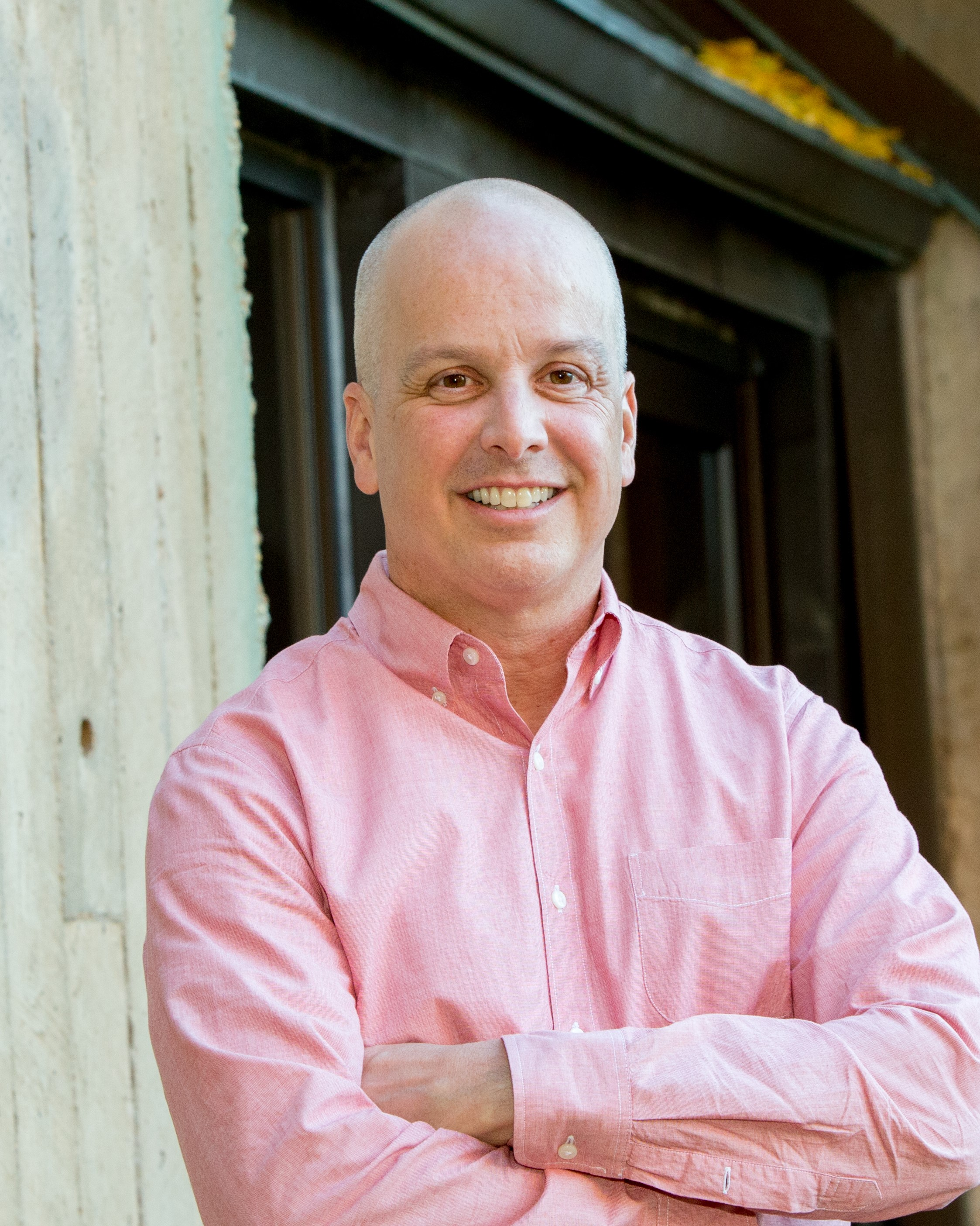 JimShaughnessy - Executive Vice President and COO