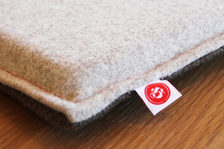 Detail handgefertigte Kissen/   detail handmade cushions