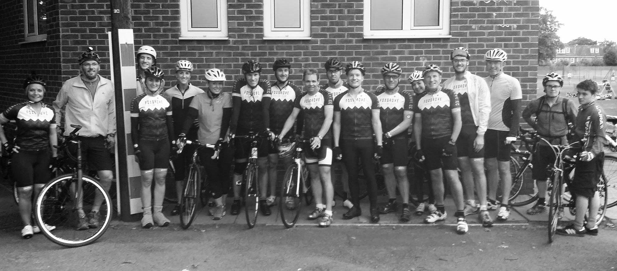 Foxgrove Cycling Club