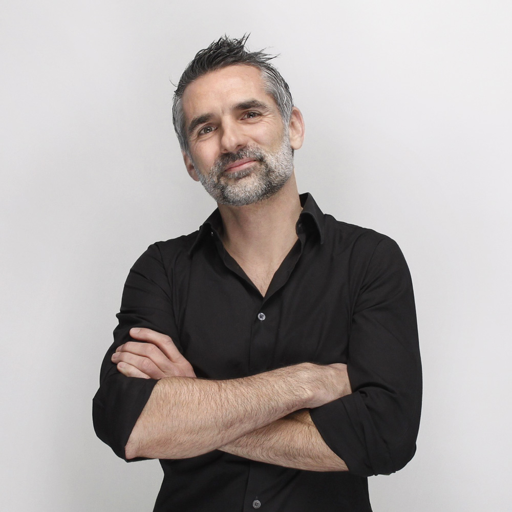 Rémy Sager -