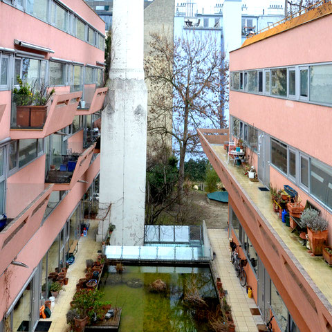 Sargfabrik Wien
