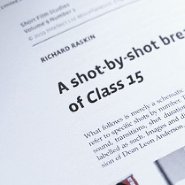 A big thank you to @intellectbooks for including #class15film in their new Short Film Studies book. It includes the script, an analysis, interview and a shot by shot breakdown of the short. To order, see link in bio. DM us for 50% off discount details before offer ends! #KeepMakingArt 🎞  #directorslife #director #filmmaker #moviemaker #Filmmaking #photo #picoftheday #newbook #losangeles #london #la #londonlife #londoner #instagood #shortfilm #actor #actors #book #igers #lalife #sunday #filmdirector #uk #goals #dreambig #grateful #portrait #motivation