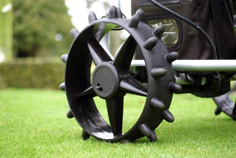 Hedgehog Wheels
