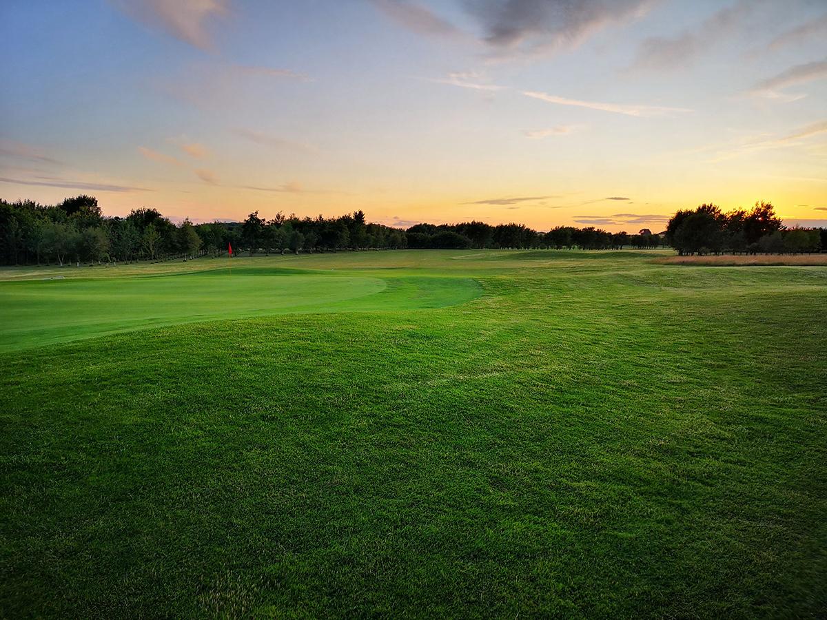 Twilgith Golf at Burstwick