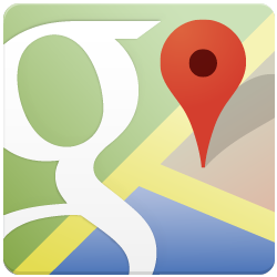 location dolans maps