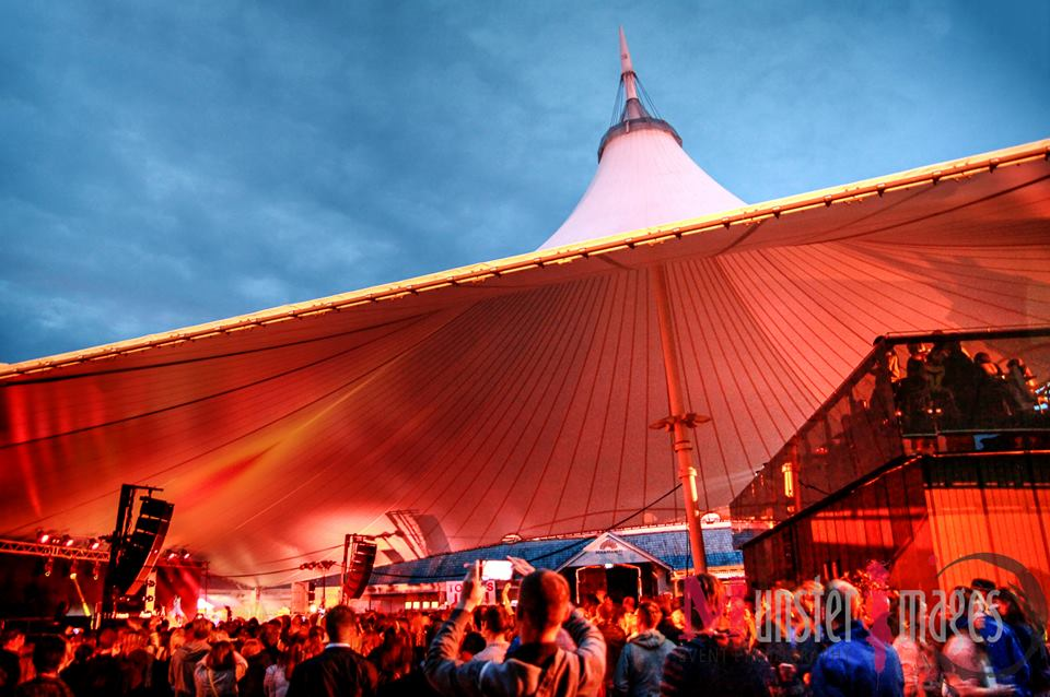 Live at the Big Top    (click for more info)