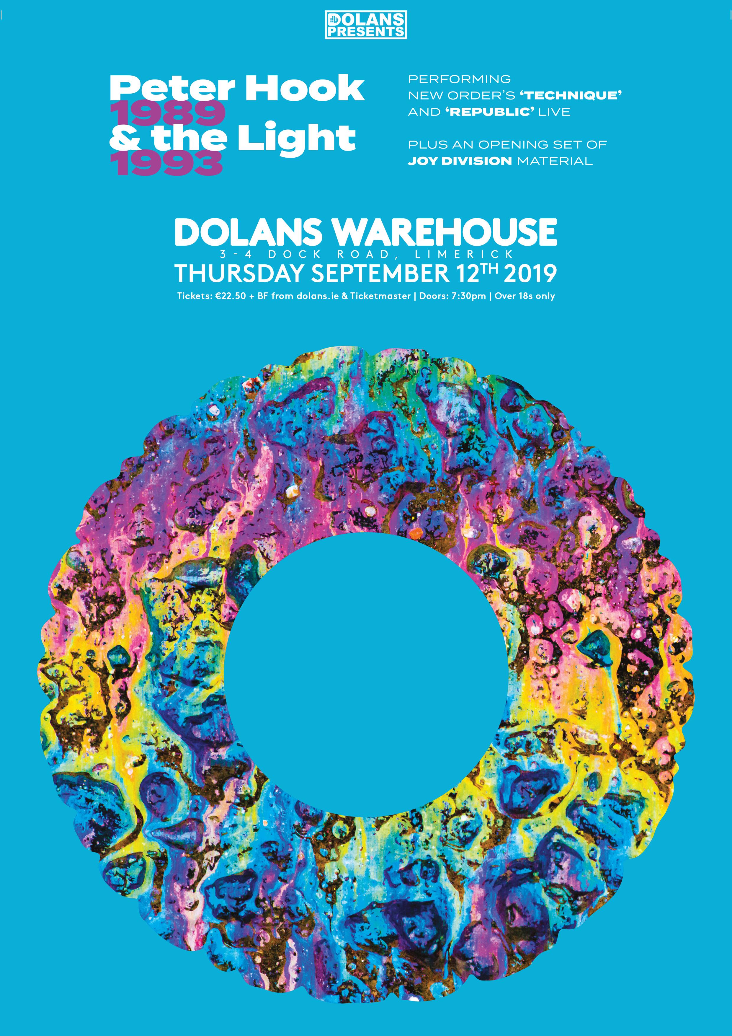 Gig Listings — Dolan's Live Music Venue & Food