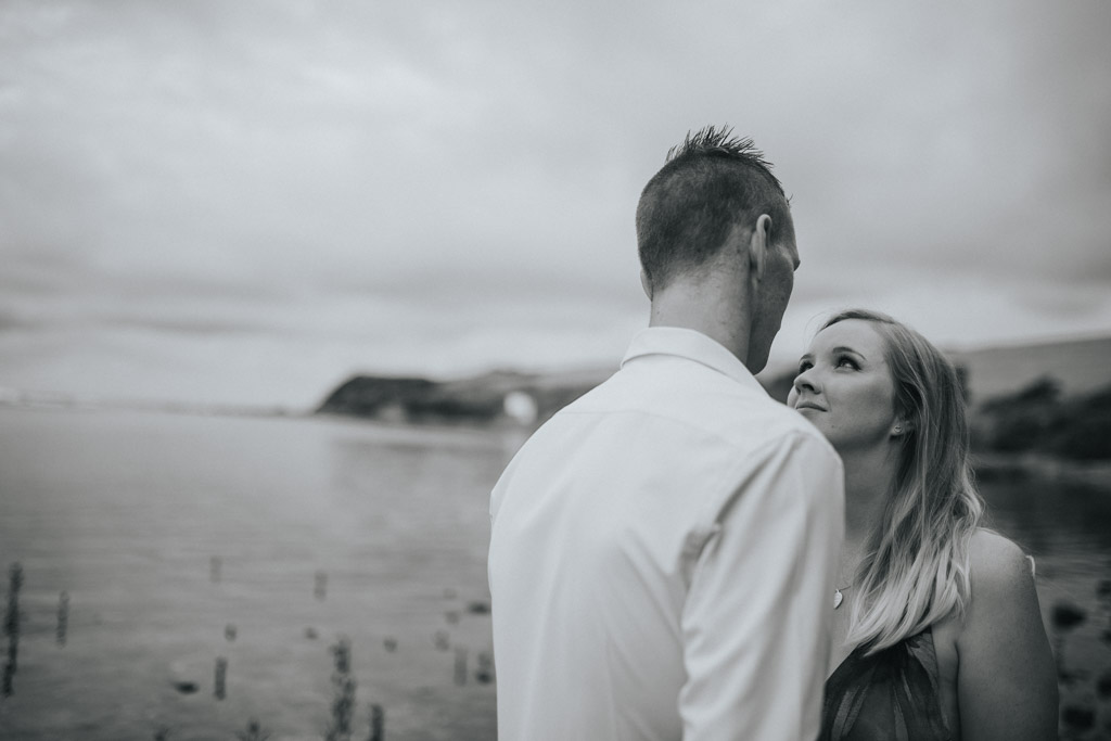 Darcie & Trent Engagament Session South Coast-63.jpg