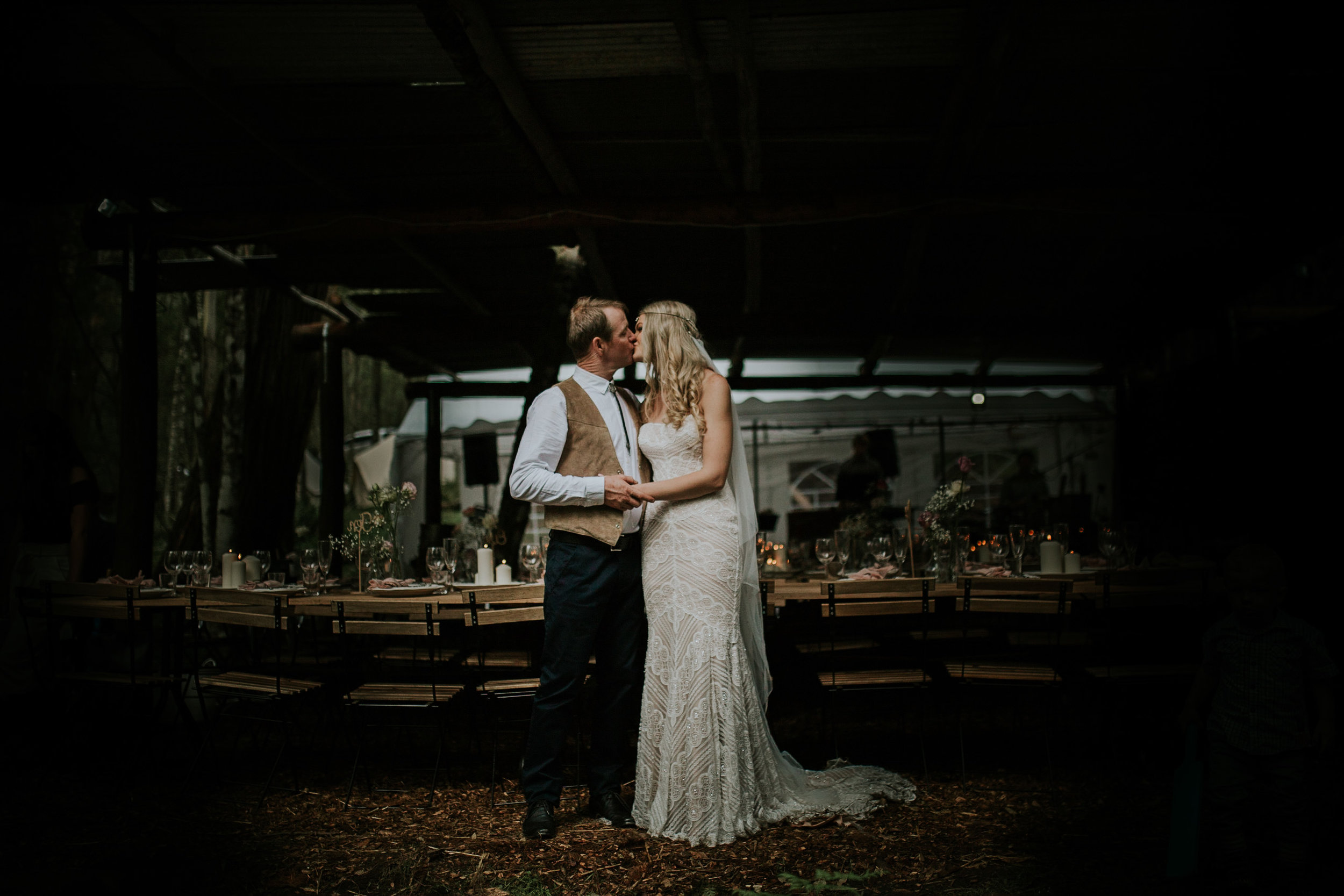 Emma + John - Runnyford, NSW wedding festiva;