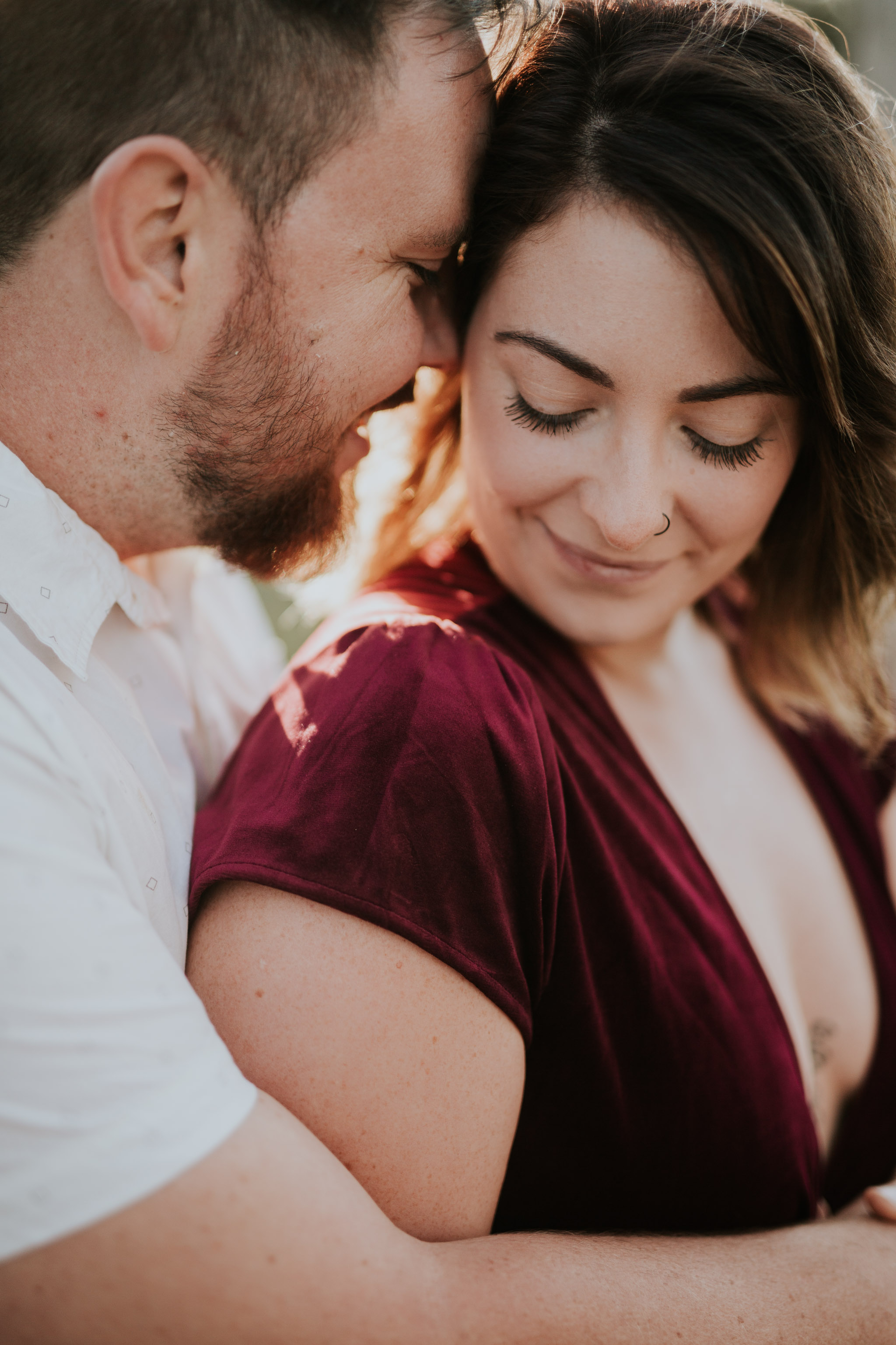 Sarah & Grant - Southern Highlands Anniversary Session