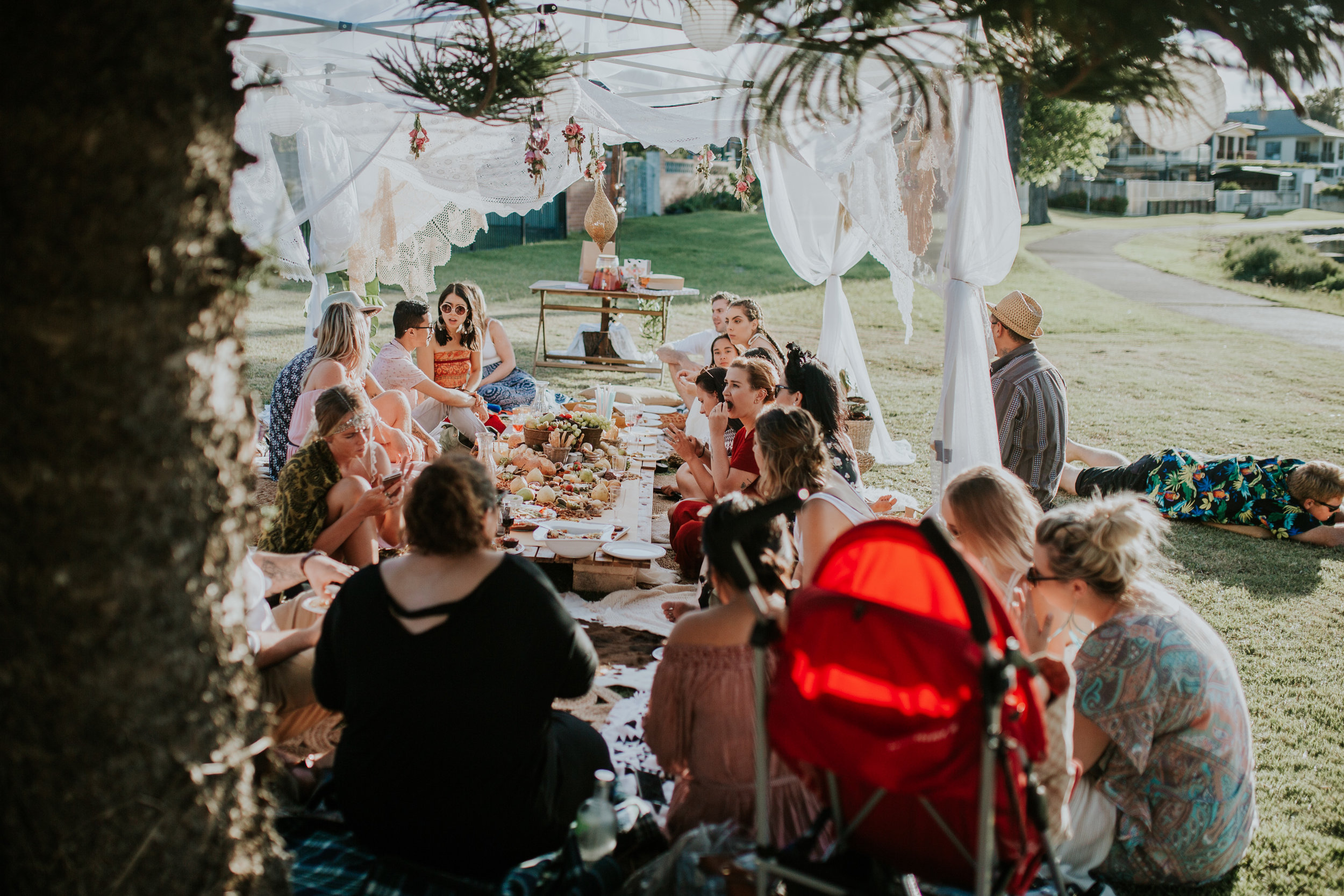 Nitty's Birthday- Bohemian Dream Birthday- Lake Illawarra-7.jpg