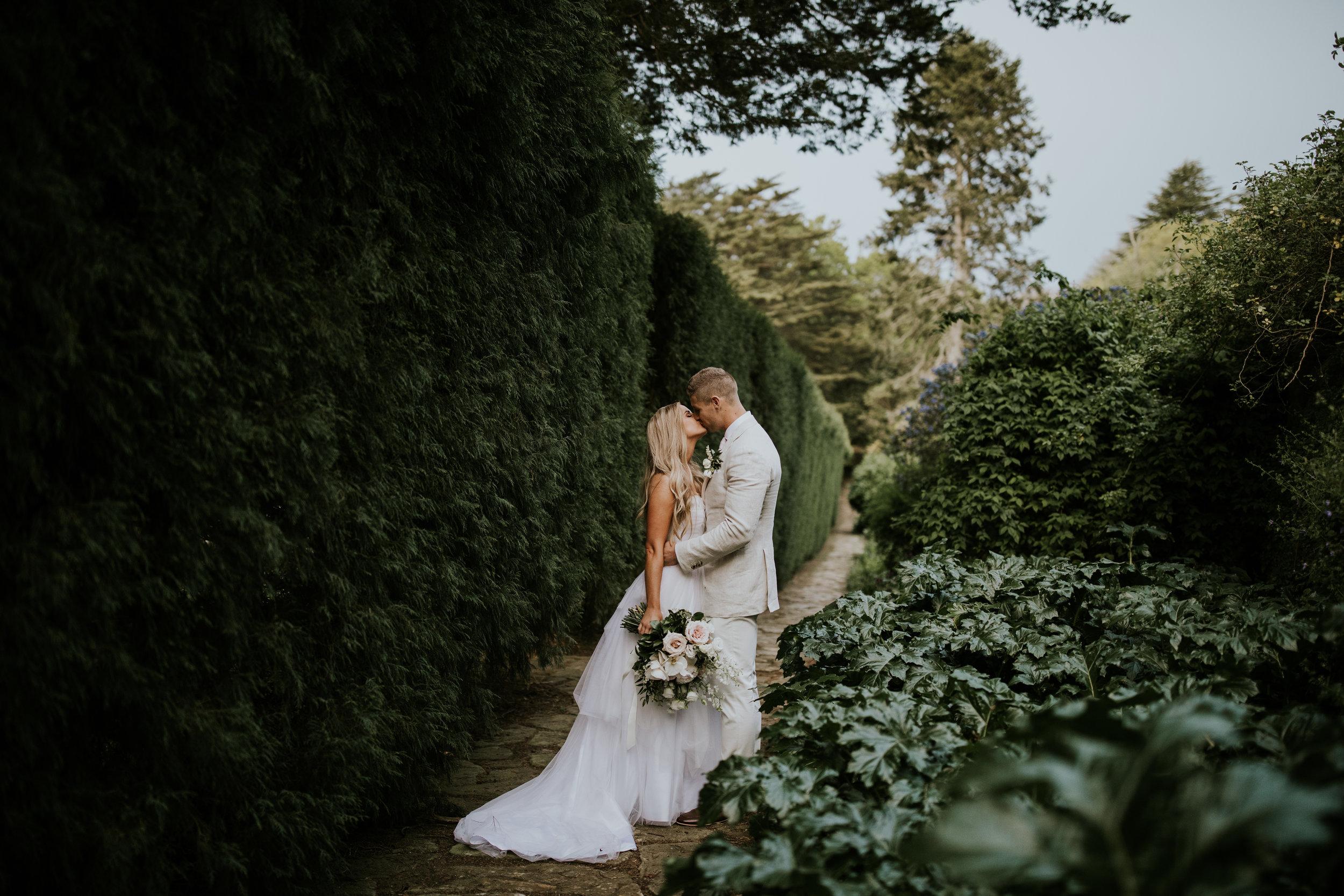 Mads + Hayden - Milton Park Country Club Wedding